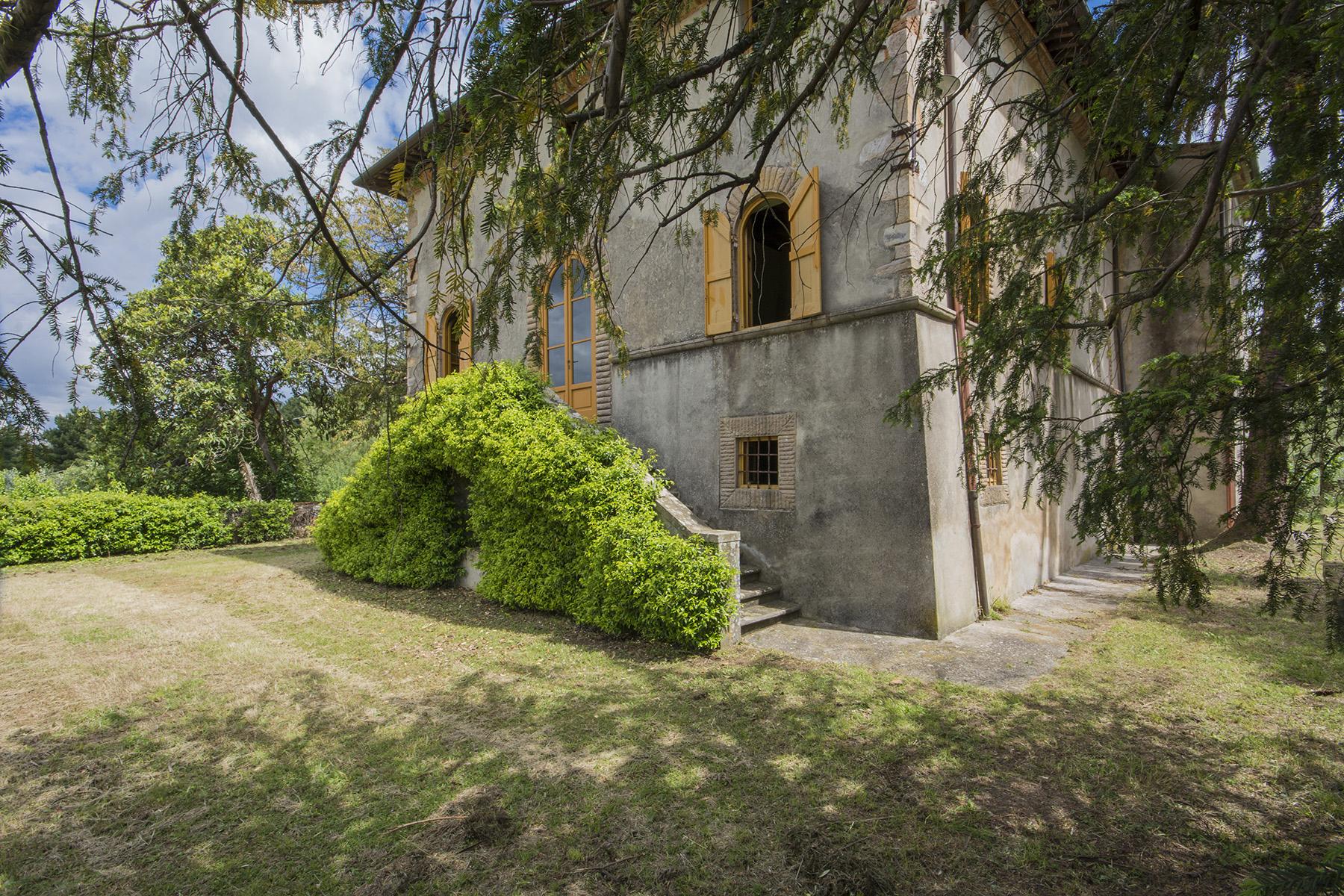 Villa in Vendita a Capannori: 5 locali, 490 mq - Foto 14