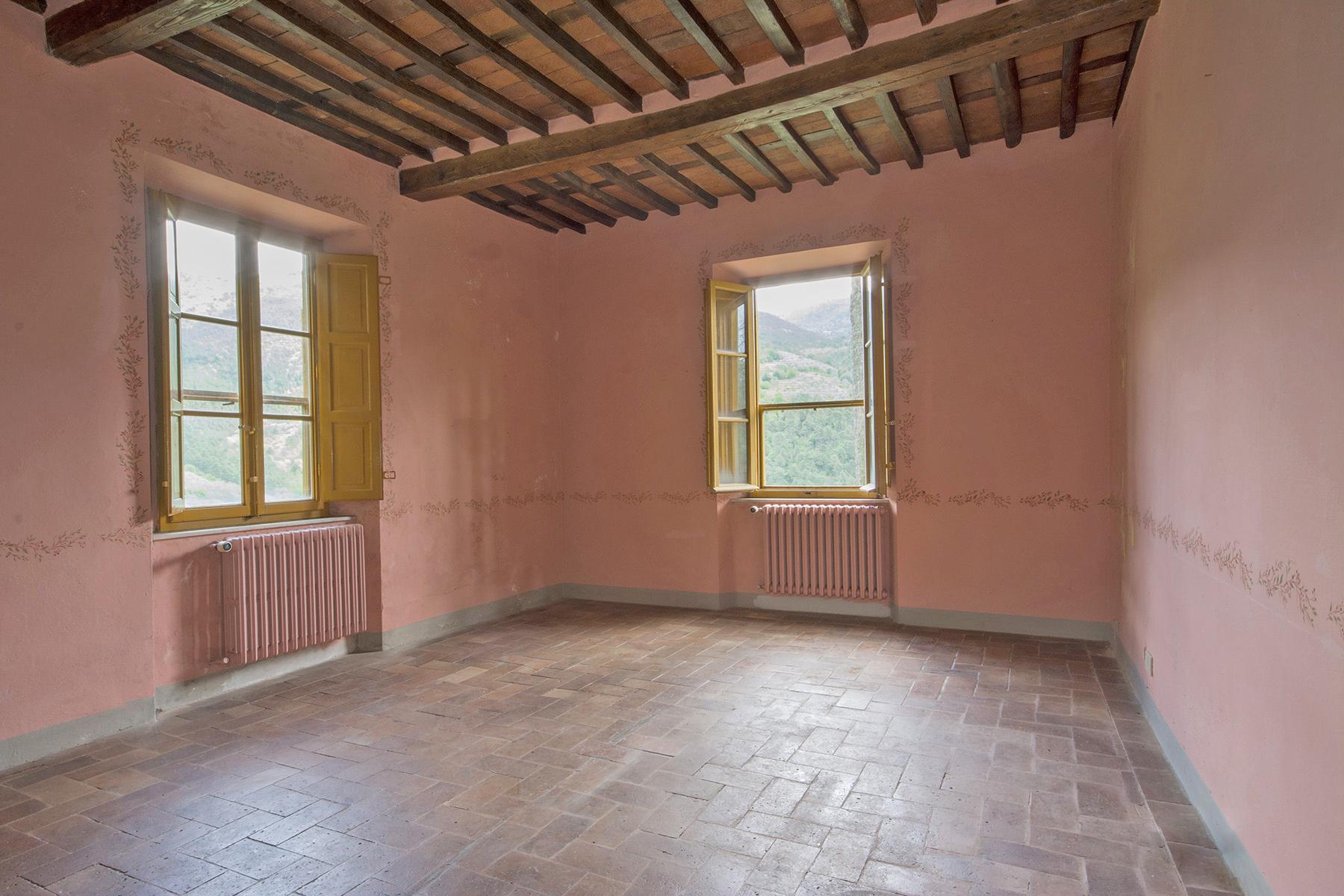 Villa in Vendita a Capannori: 5 locali, 490 mq - Foto 10
