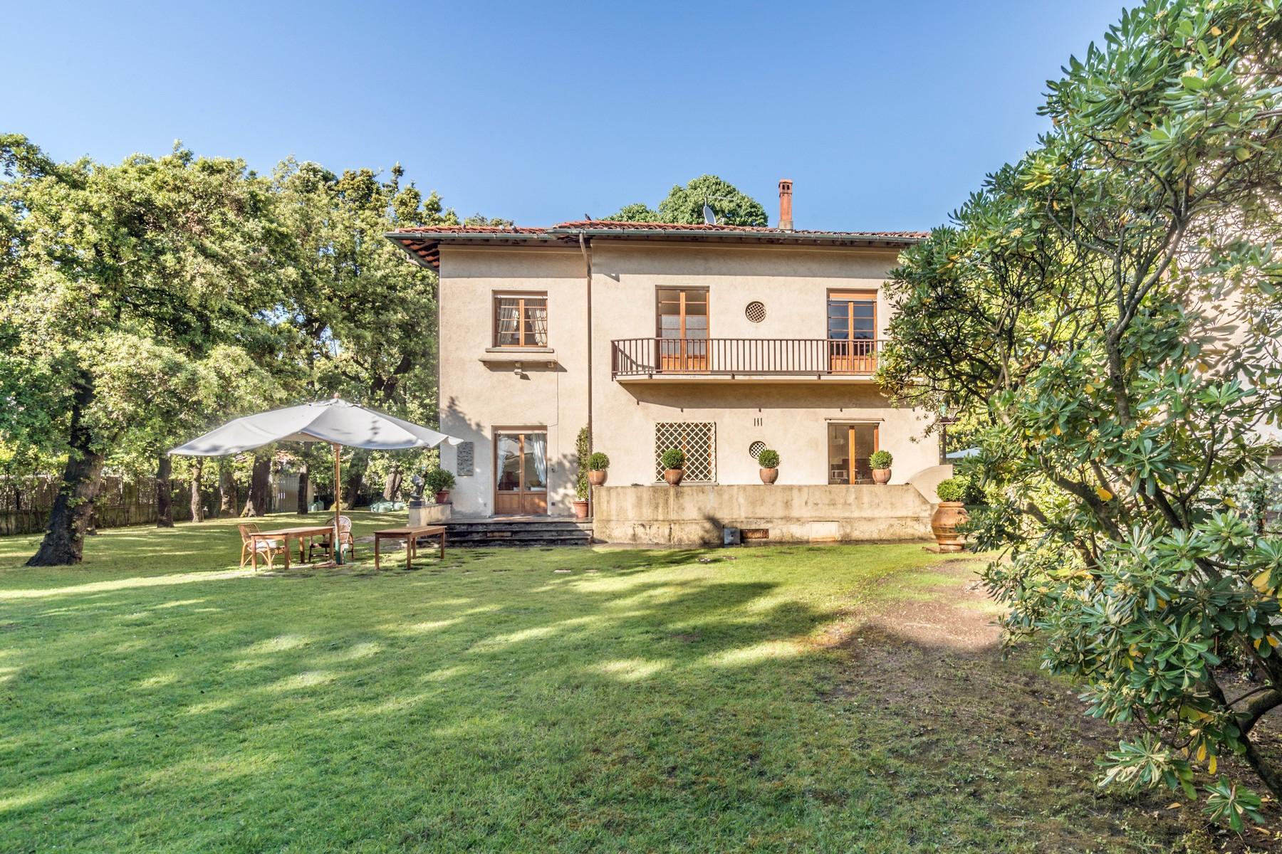 Villa in Vendita a Forte Dei Marmi: 5 locali, 700 mq - Foto 3