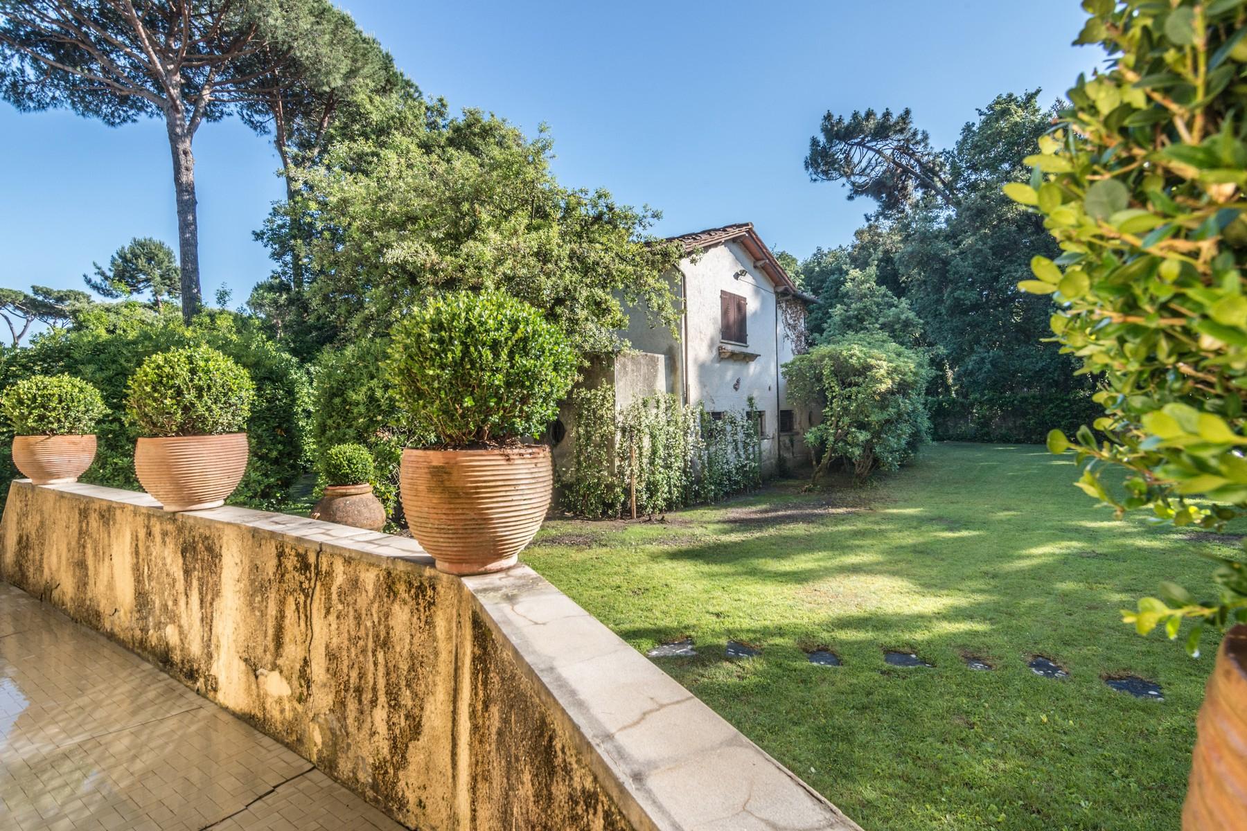 Villa in Vendita a Forte Dei Marmi: 5 locali, 700 mq - Foto 21