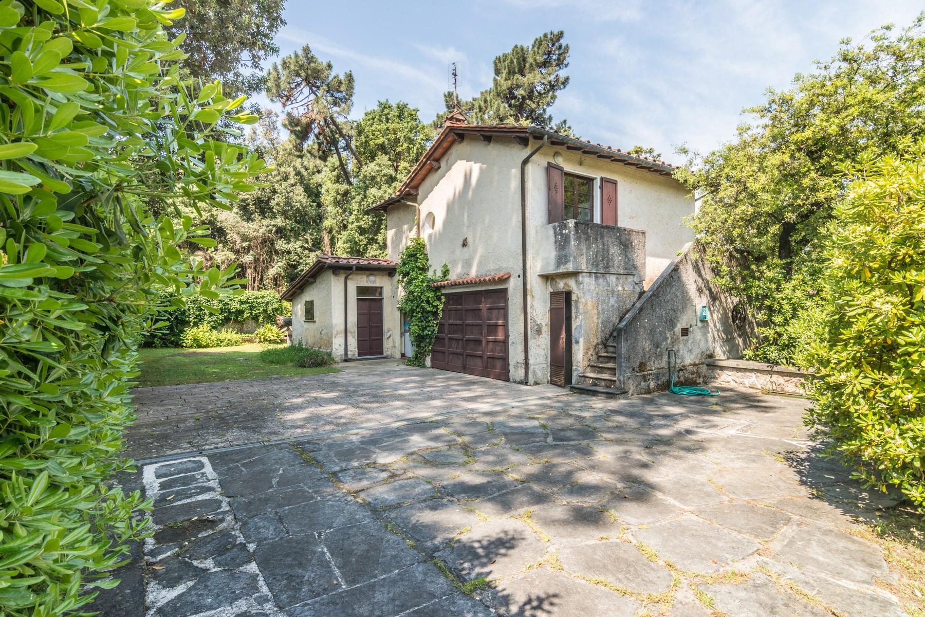 Villa in Vendita a Forte Dei Marmi: 5 locali, 700 mq - Foto 19