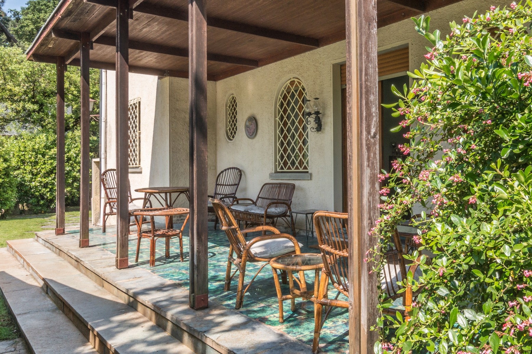 Villa in Vendita a Forte Dei Marmi: 5 locali, 700 mq - Foto 20