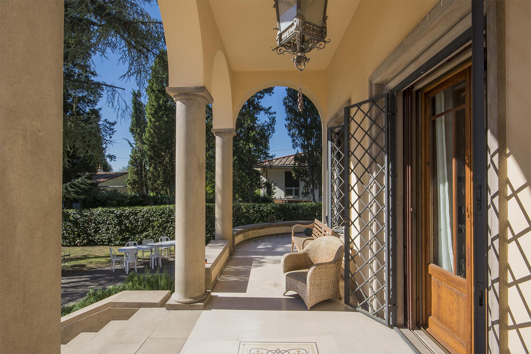 Villa in Vendita a Firenze: 5 locali, 500 mq - Foto 7