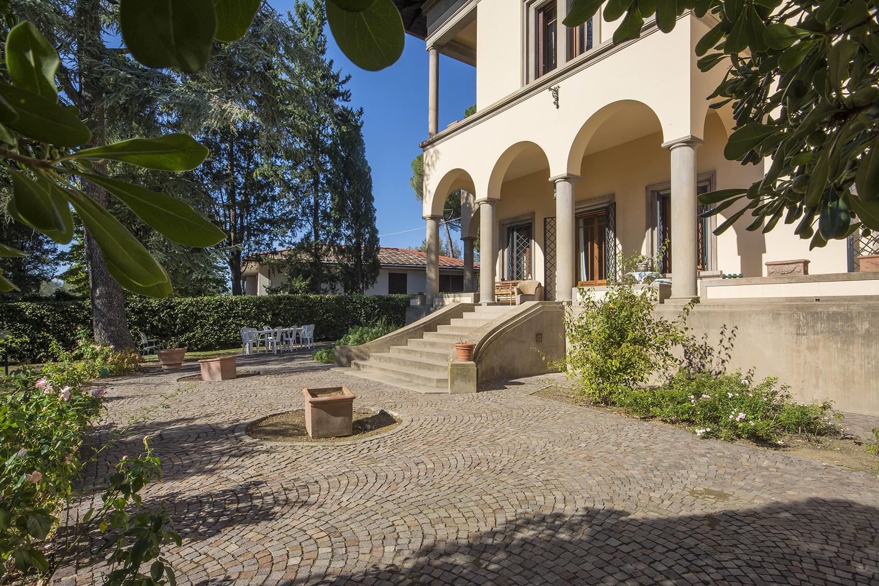 Villa in Vendita a Firenze: 5 locali, 500 mq - Foto 3