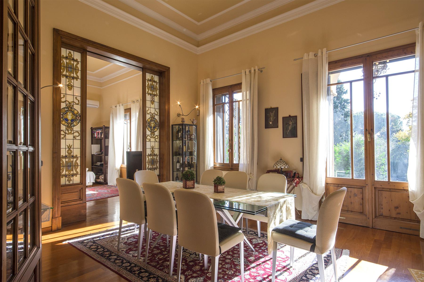 Villa in Vendita a Firenze: 5 locali, 500 mq - Foto 8
