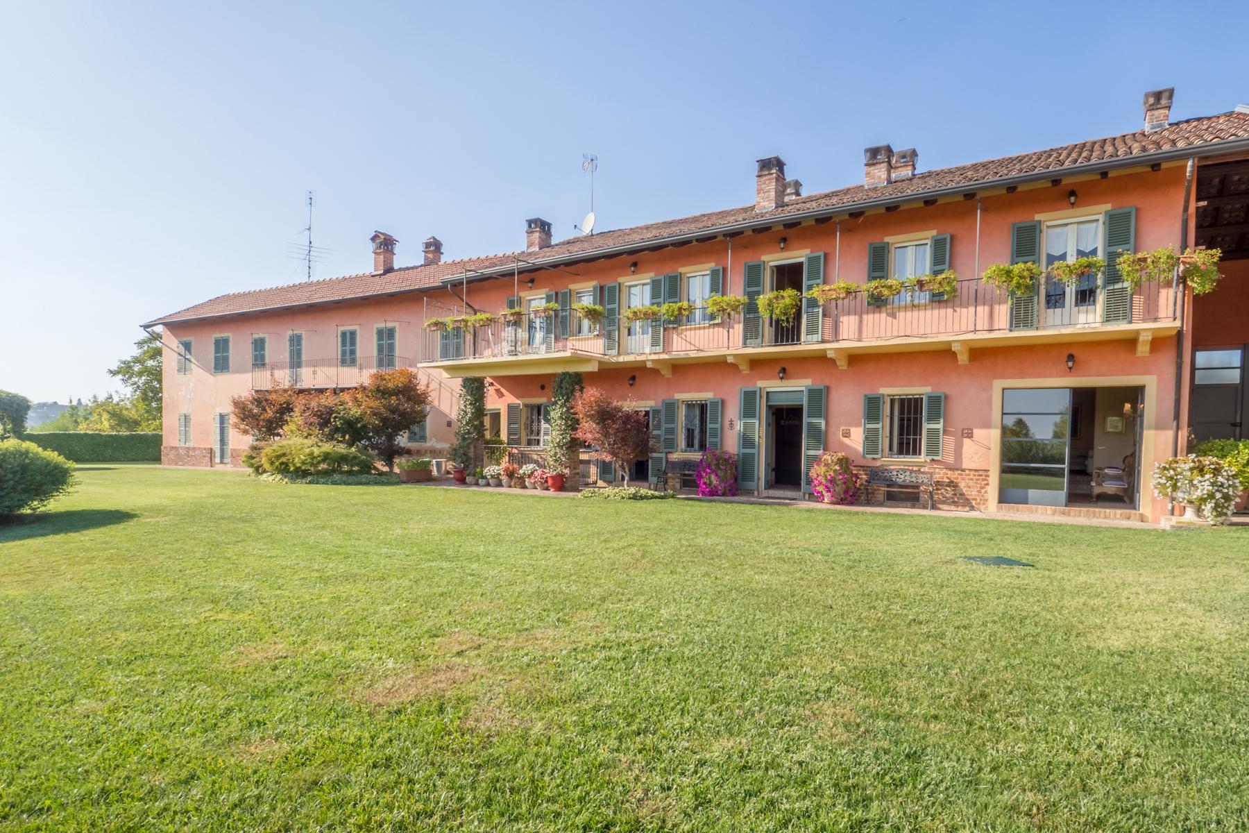 Rustico in Vendita a Montemagno: 5 locali, 2000 mq - Foto 3