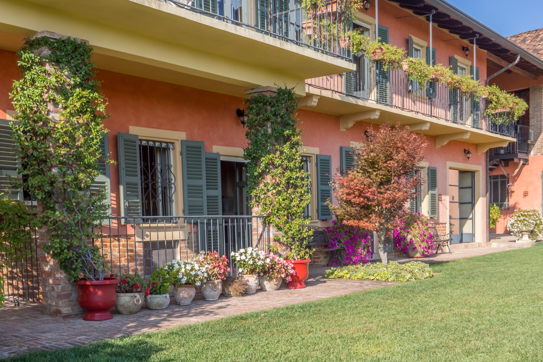 Rustico in Vendita a Montemagno: 5 locali, 2000 mq - Foto 4