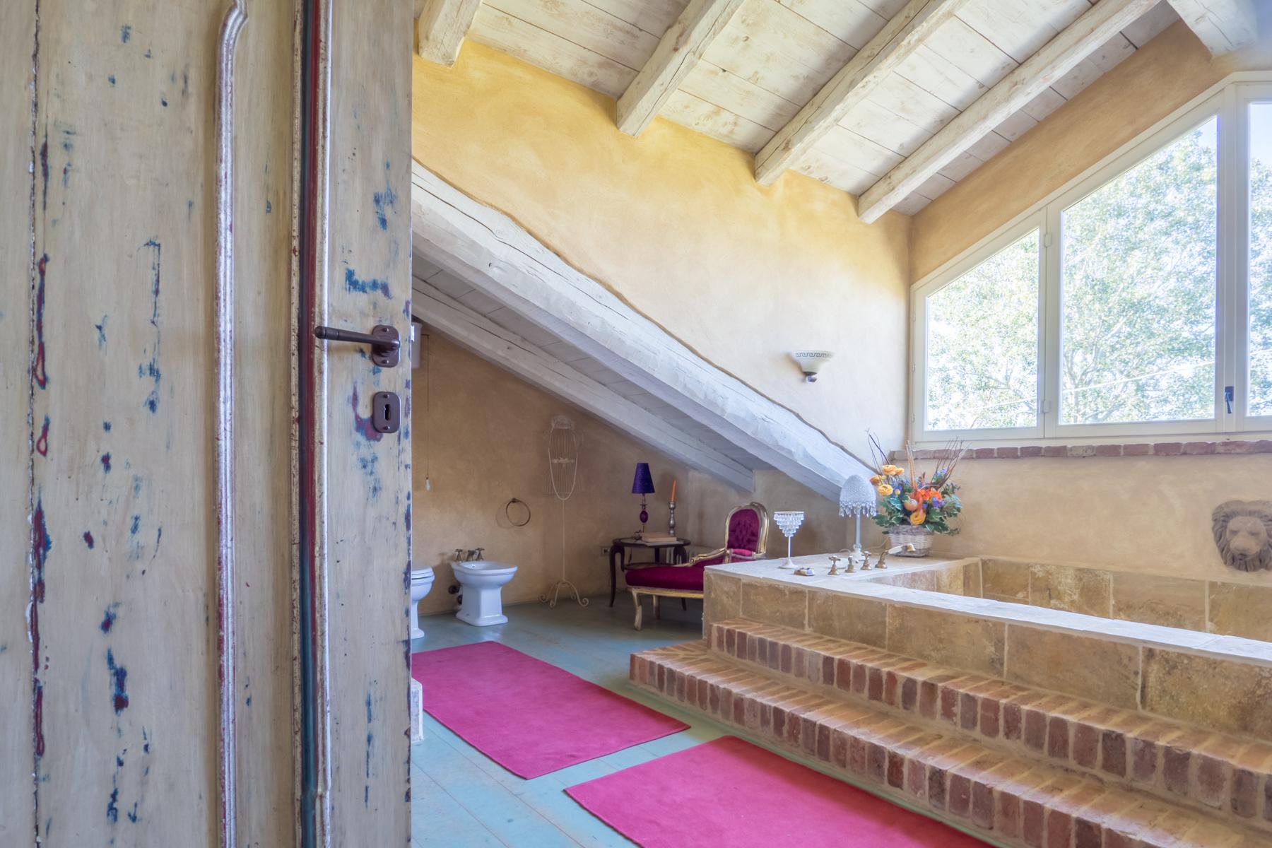 Rustico in Vendita a Montemagno: 5 locali, 2000 mq - Foto 12