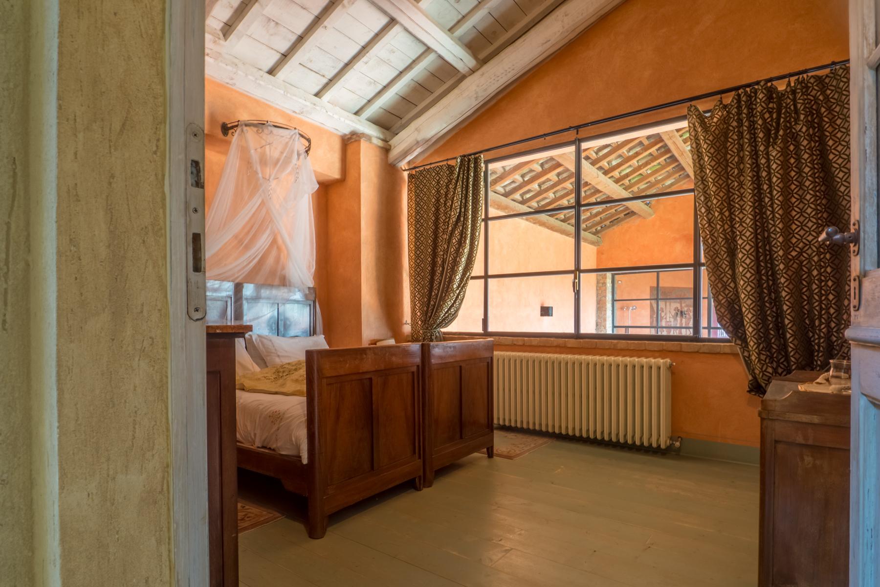 Rustico in Vendita a Montemagno: 5 locali, 2000 mq - Foto 8