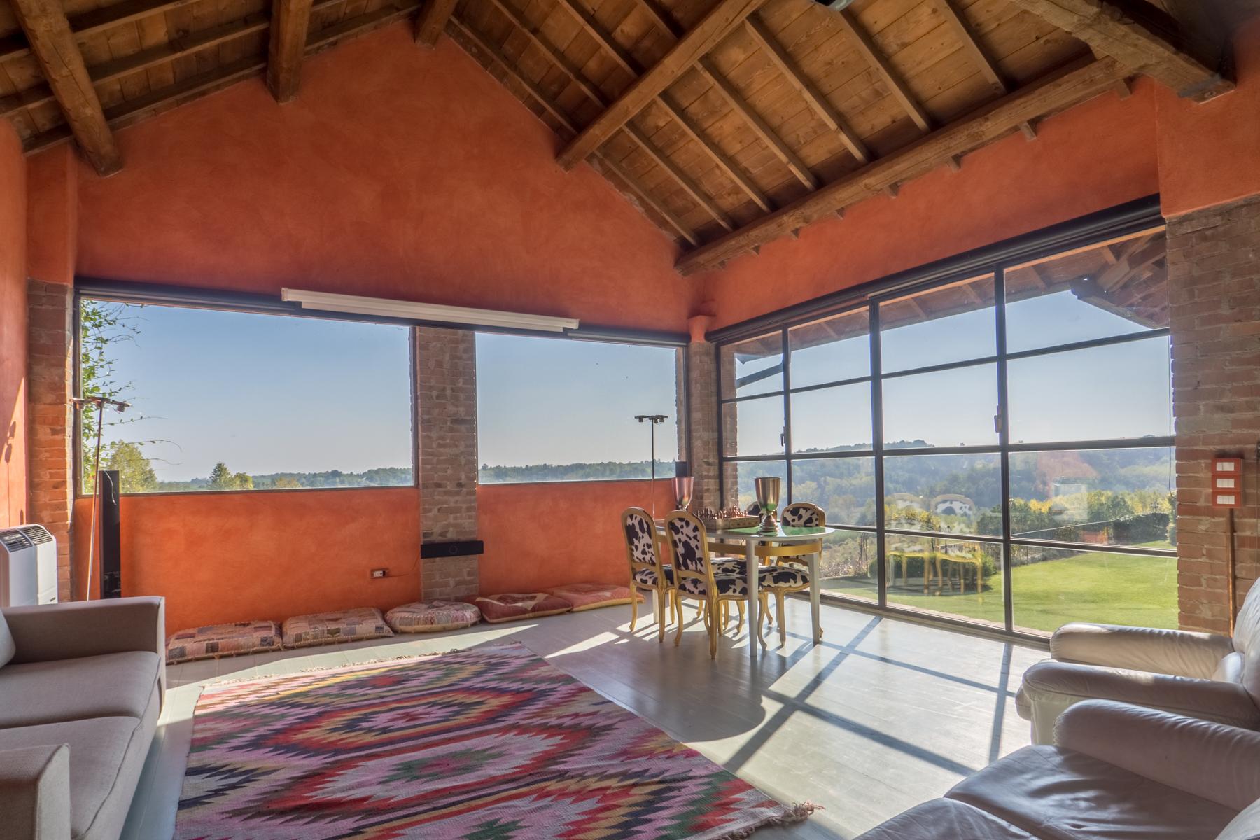 Rustico in Vendita a Montemagno: 5 locali, 2000 mq - Foto 23