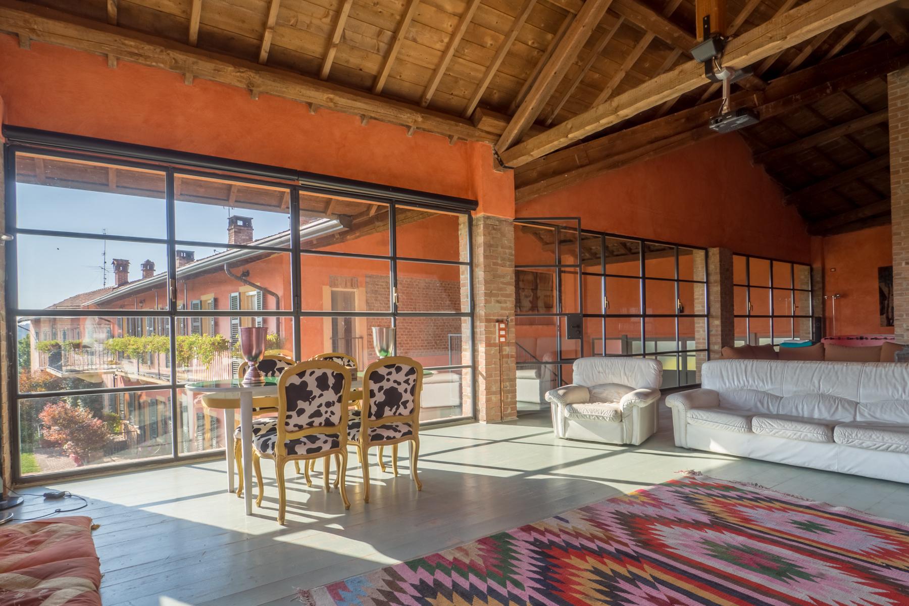 Rustico in Vendita a Montemagno: 5 locali, 2000 mq - Foto 22