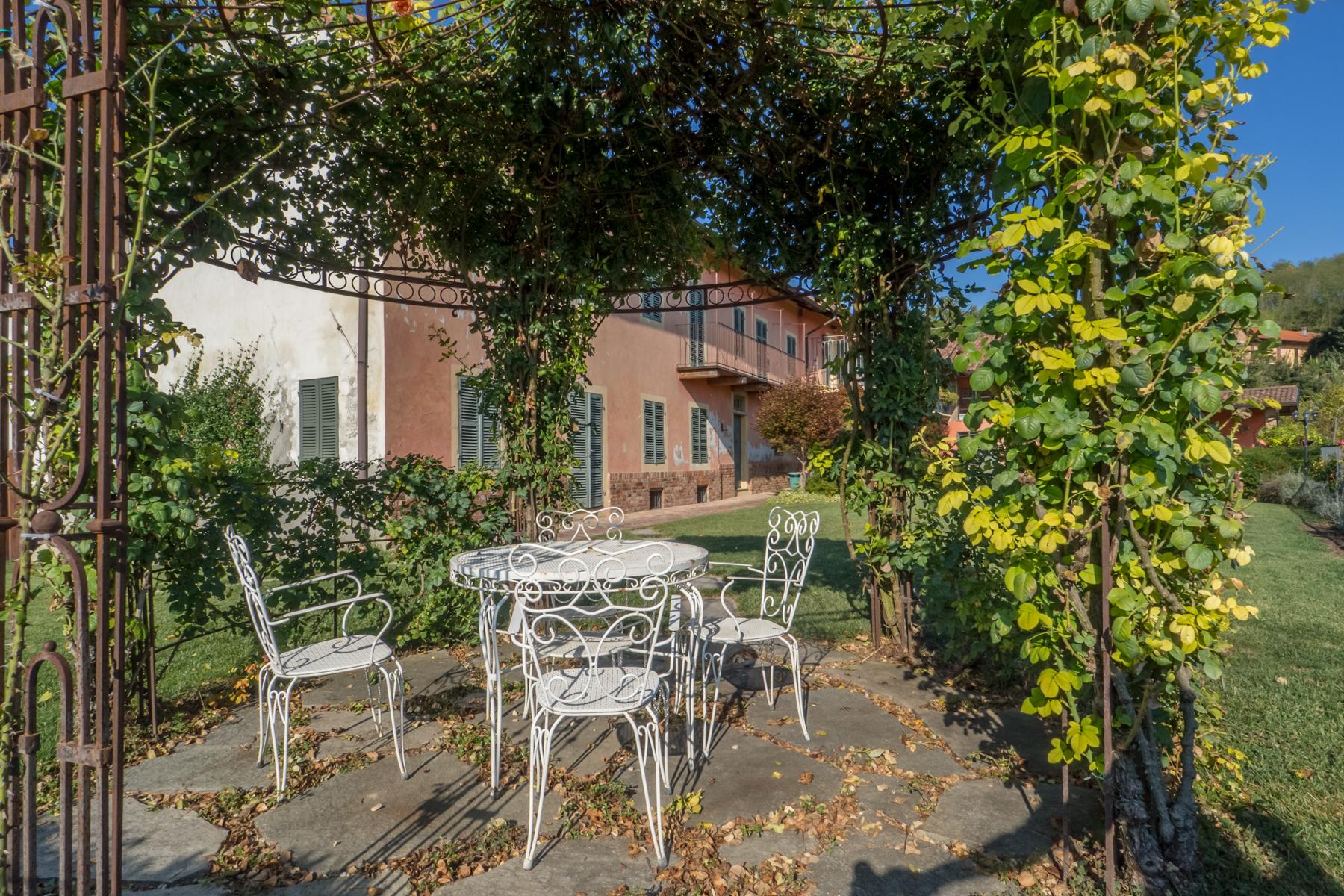 Rustico in Vendita a Montemagno: 5 locali, 2000 mq - Foto 27