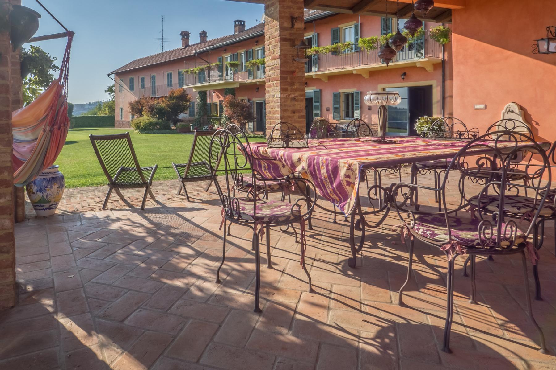 Rustico in Vendita a Montemagno: 5 locali, 2000 mq - Foto 2