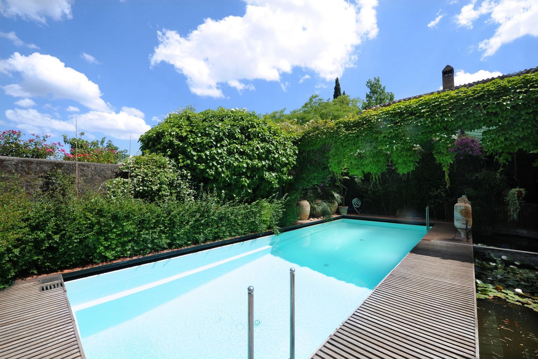 Villa in Vendita a Corciano: 5 locali, 650 mq - Foto 6