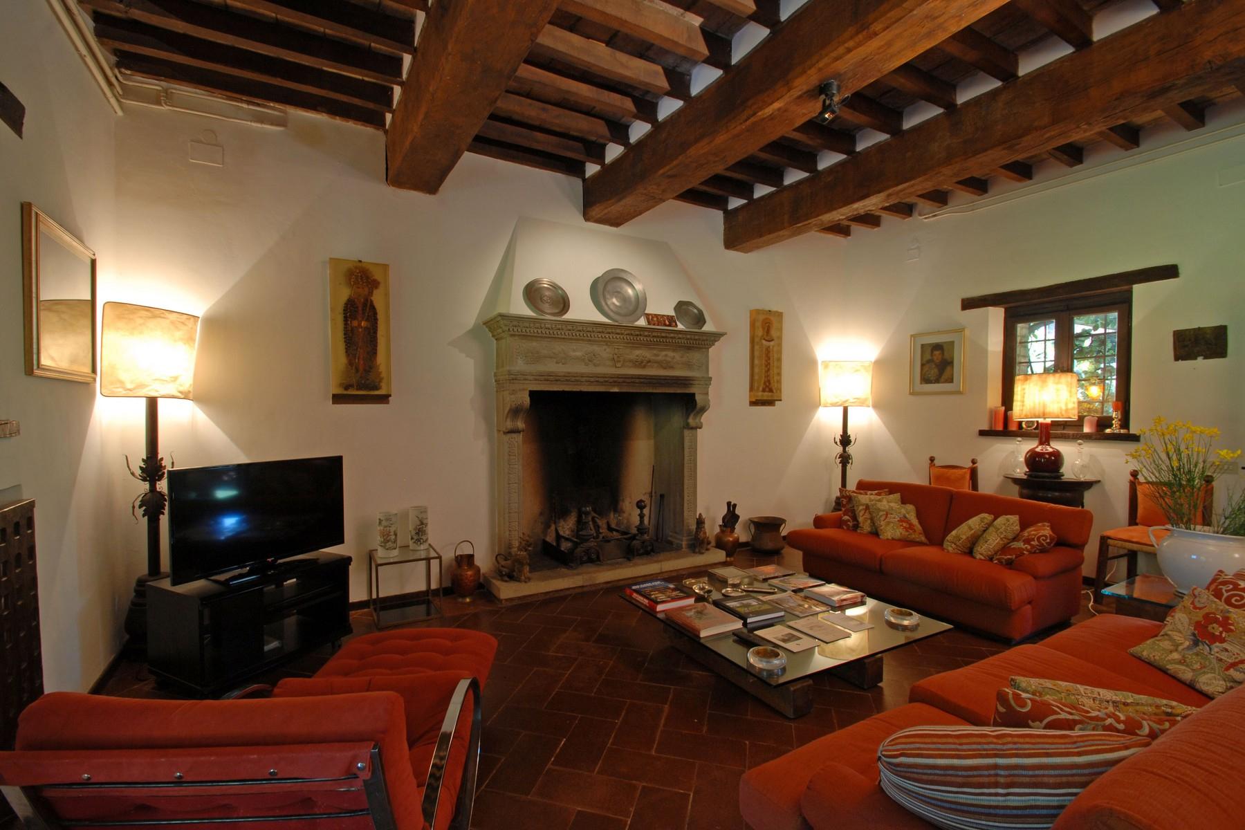 Villa in Vendita a Corciano: 5 locali, 650 mq - Foto 10