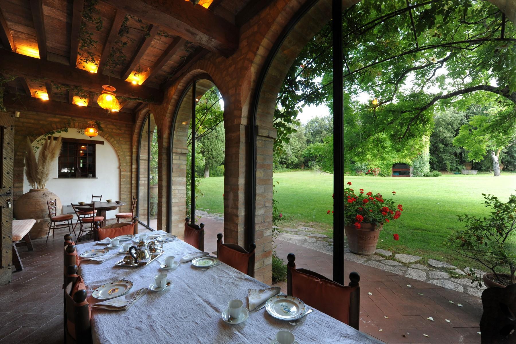 Villa in Vendita a Corciano: 5 locali, 650 mq - Foto 12