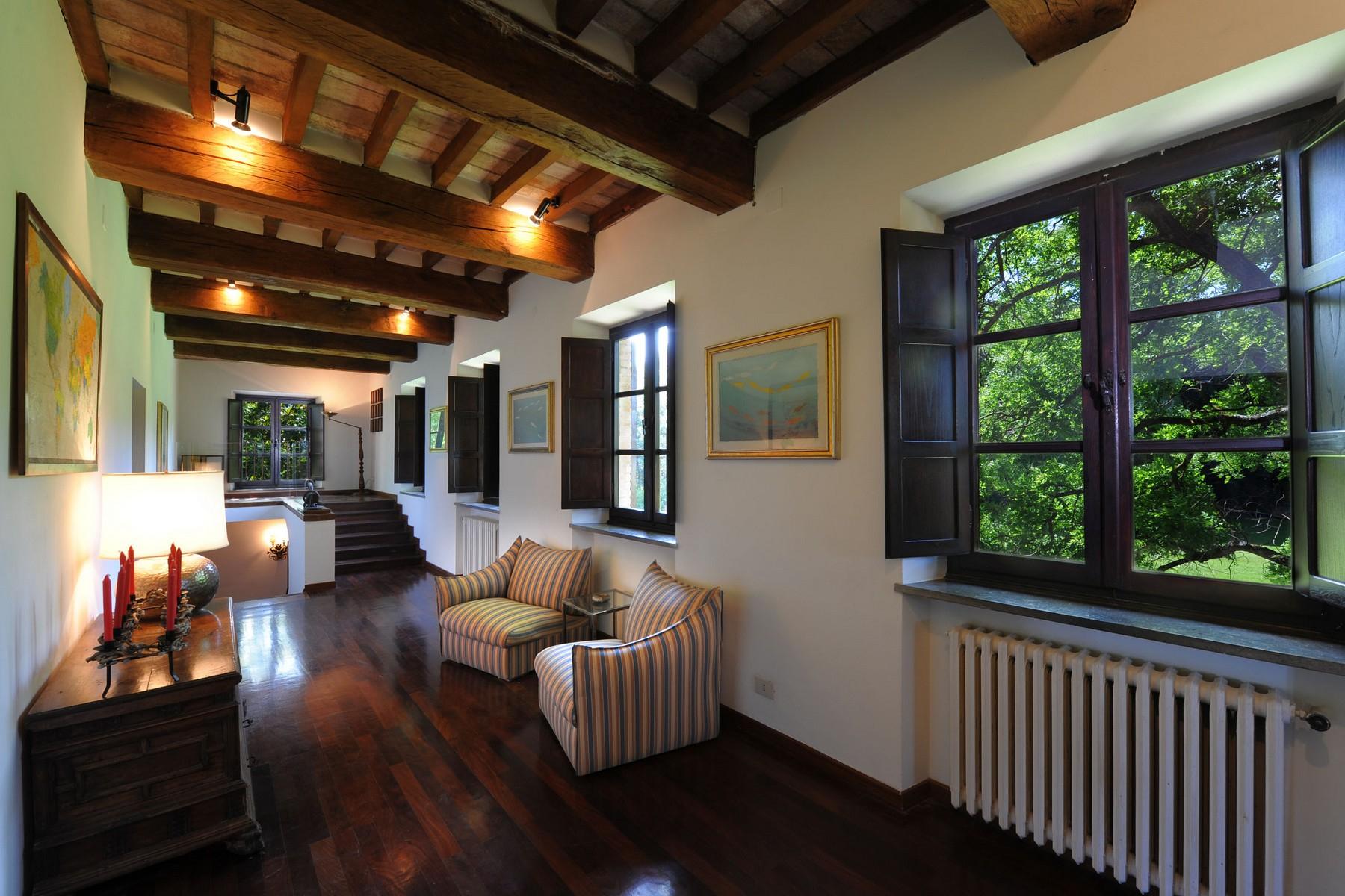 Villa in Vendita a Corciano: 5 locali, 650 mq - Foto 15