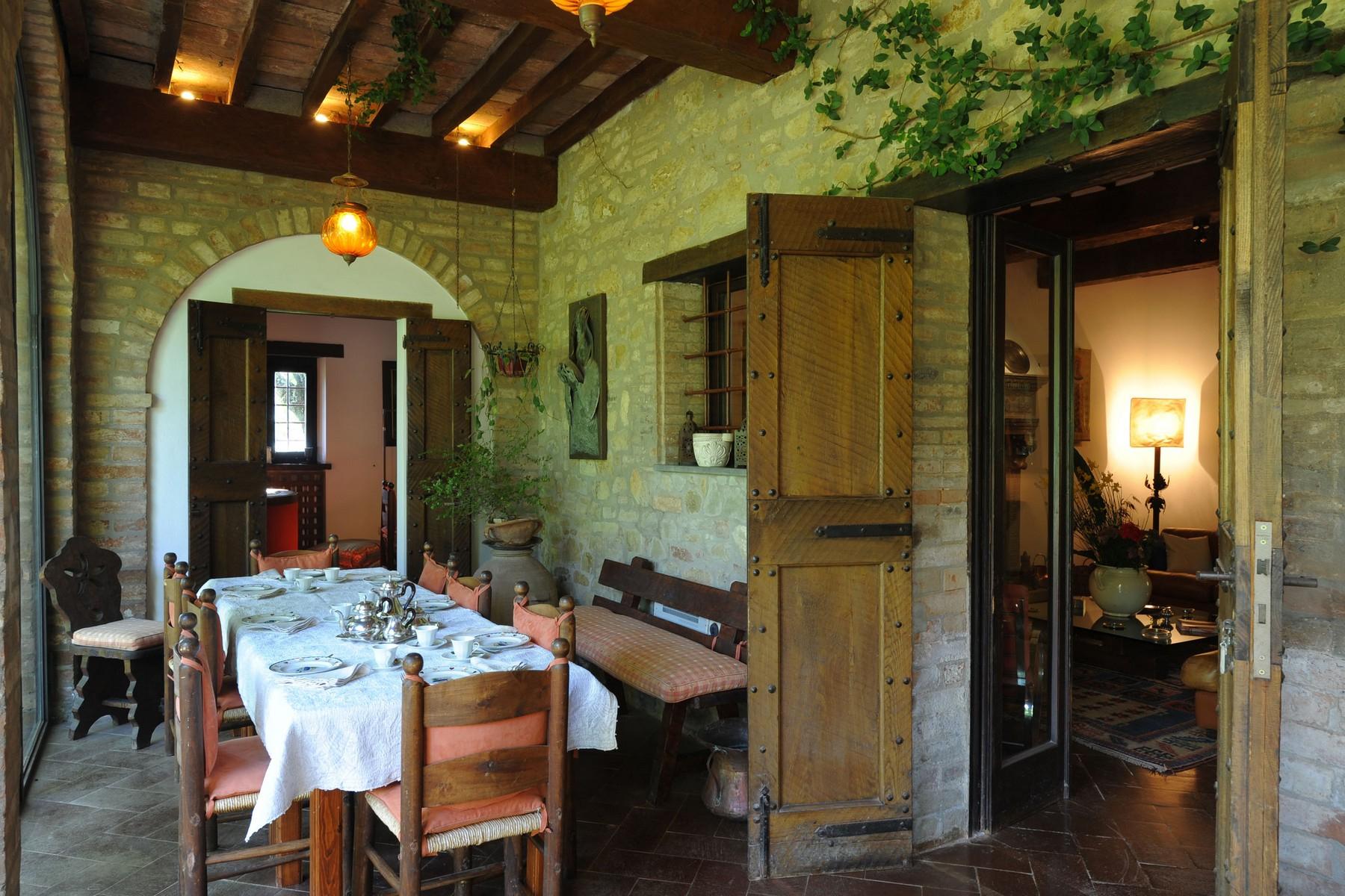 Villa in Vendita a Corciano: 5 locali, 650 mq - Foto 13