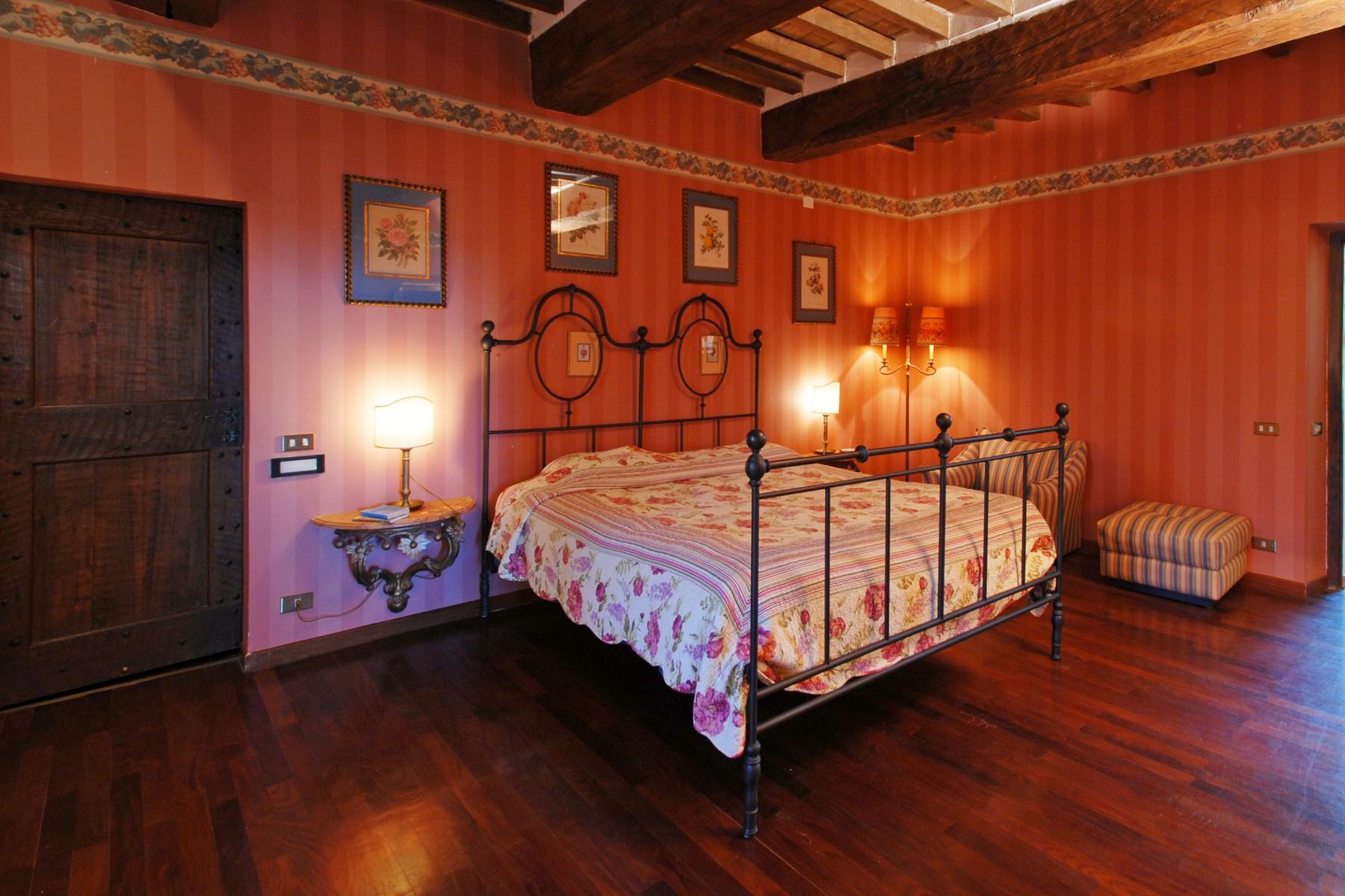 Villa in Vendita a Corciano: 5 locali, 650 mq - Foto 17