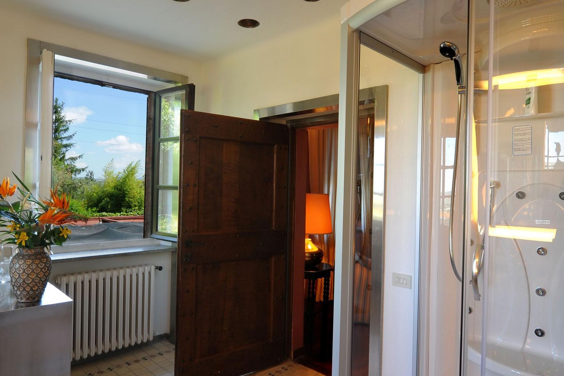 Villa in Vendita a Corciano: 5 locali, 650 mq - Foto 21