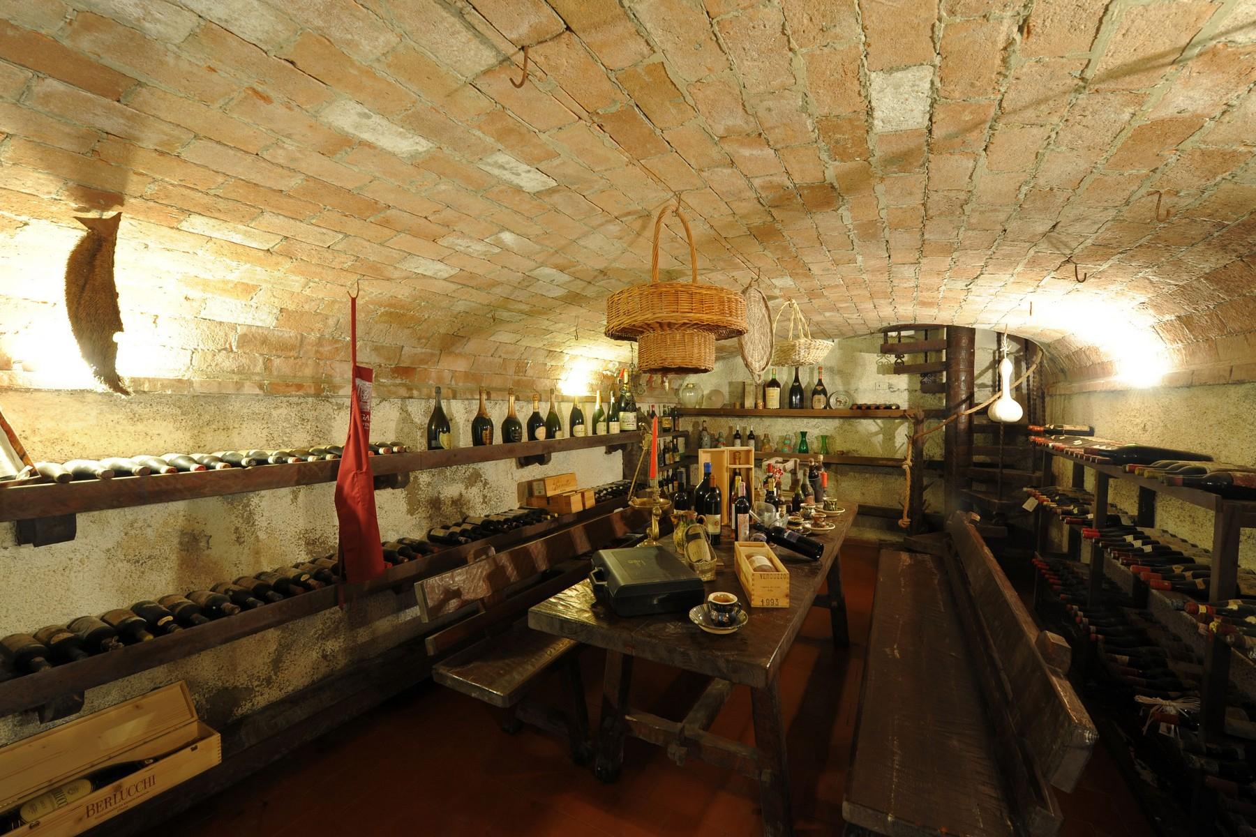 Villa in Vendita a Corciano: 5 locali, 650 mq - Foto 22