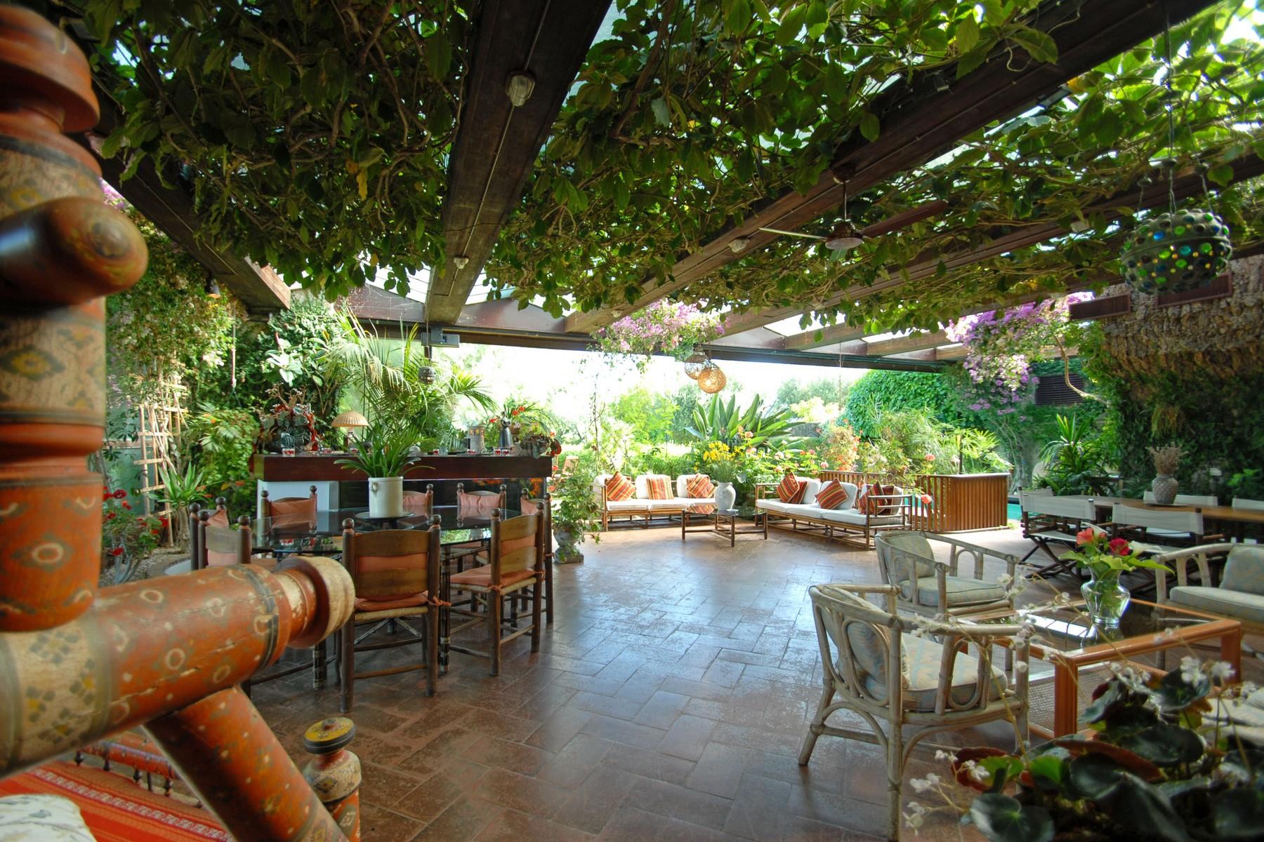 Villa in Vendita a Corciano: 5 locali, 650 mq - Foto 25