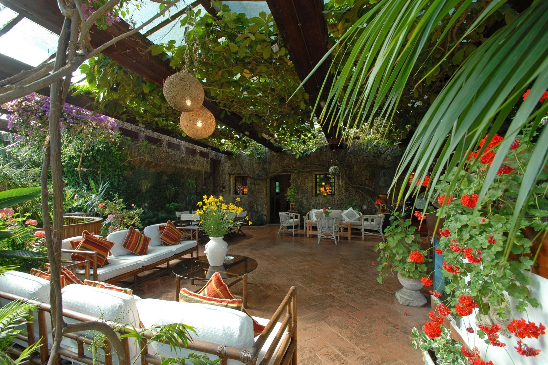 Villa in Vendita a Corciano: 5 locali, 650 mq - Foto 26