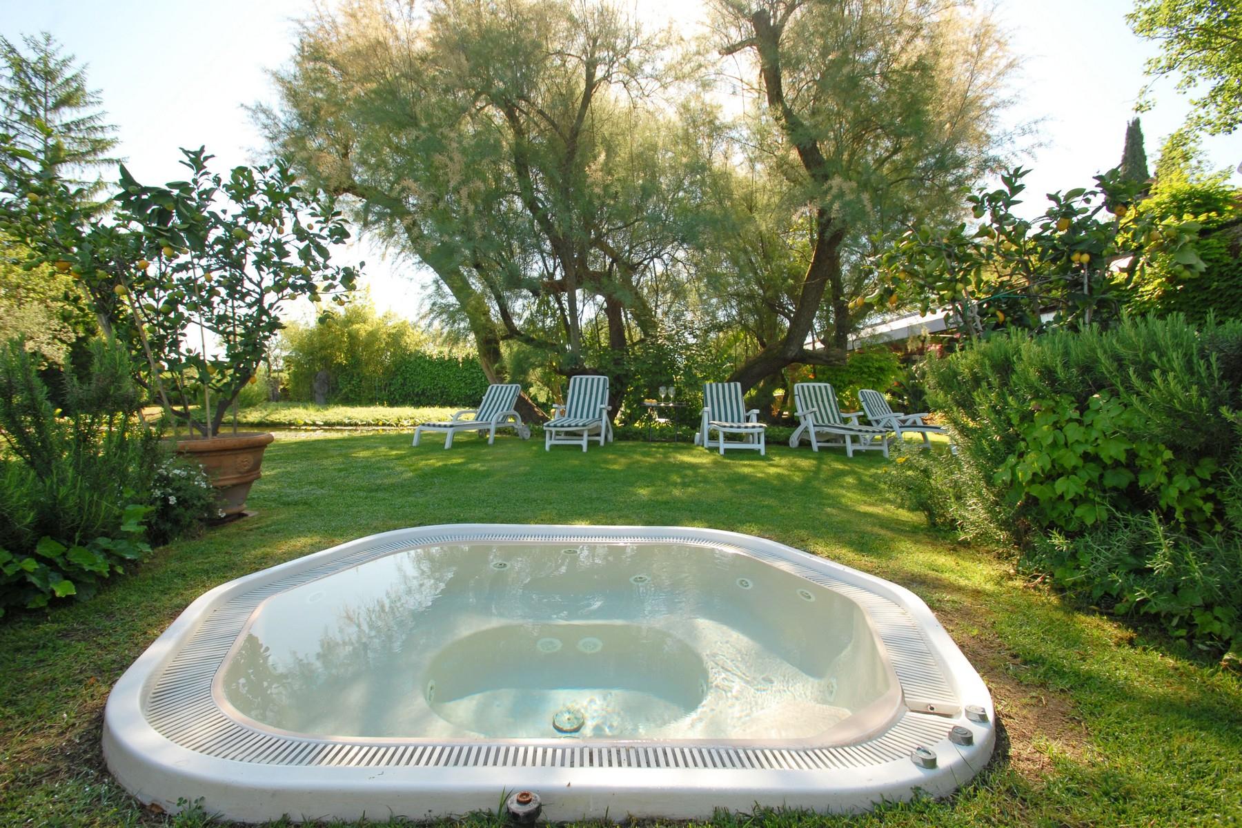 Villa in Vendita a Corciano: 5 locali, 650 mq - Foto 27