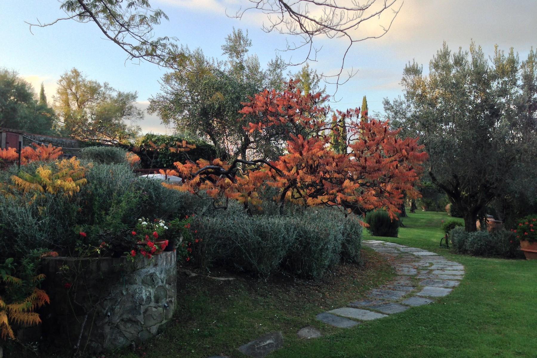 Villa in Vendita a Corciano: 5 locali, 650 mq - Foto 30