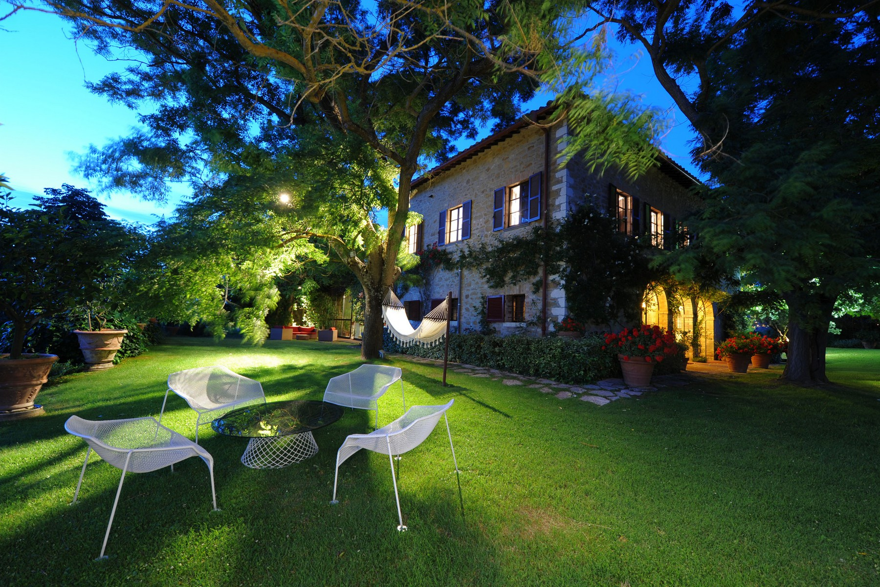 Villa in Vendita a Corciano:  5 locali, 650 mq  - Foto 1