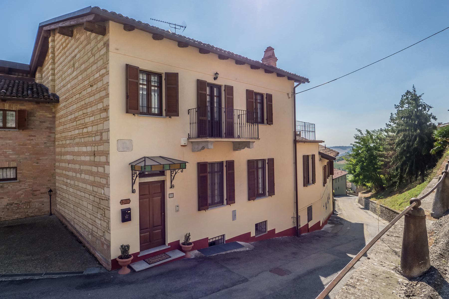 Rustico in Vendita a Casorzo: 5 locali, 1350 mq - Foto 2