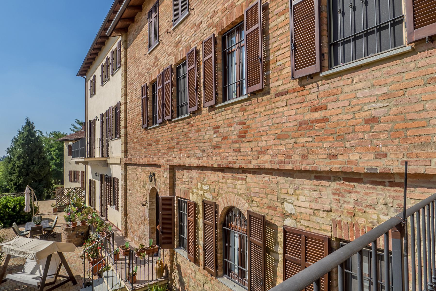 Rustico in Vendita a Casorzo: 5 locali, 1350 mq - Foto 17