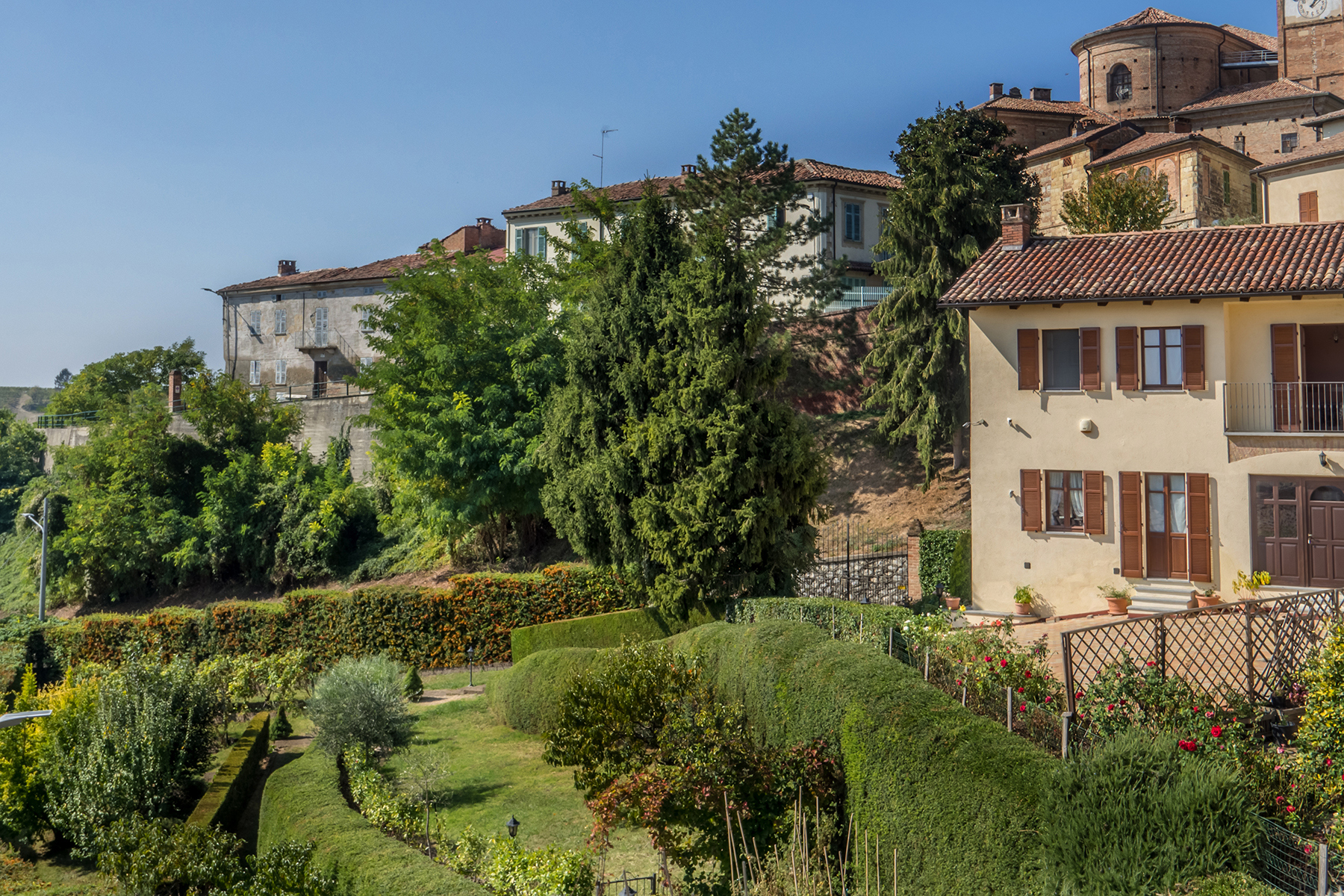 Rustico in Vendita a Casorzo: 5 locali, 1350 mq - Foto 19