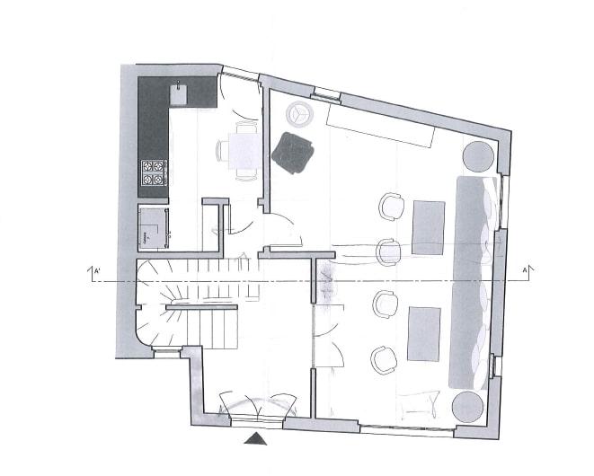 Casa indipendente in Vendita a Firenze: 5 locali, 128 mq - Foto 18