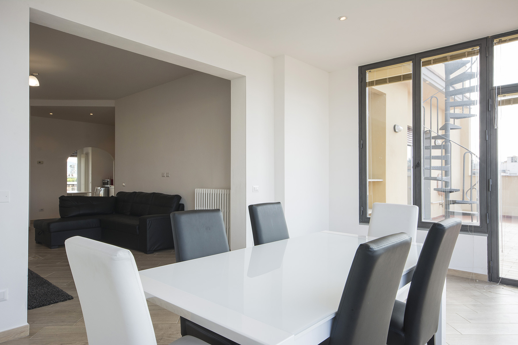 Appartamento in Affitto a Firenze: 5 locali, 170 mq - Foto 3