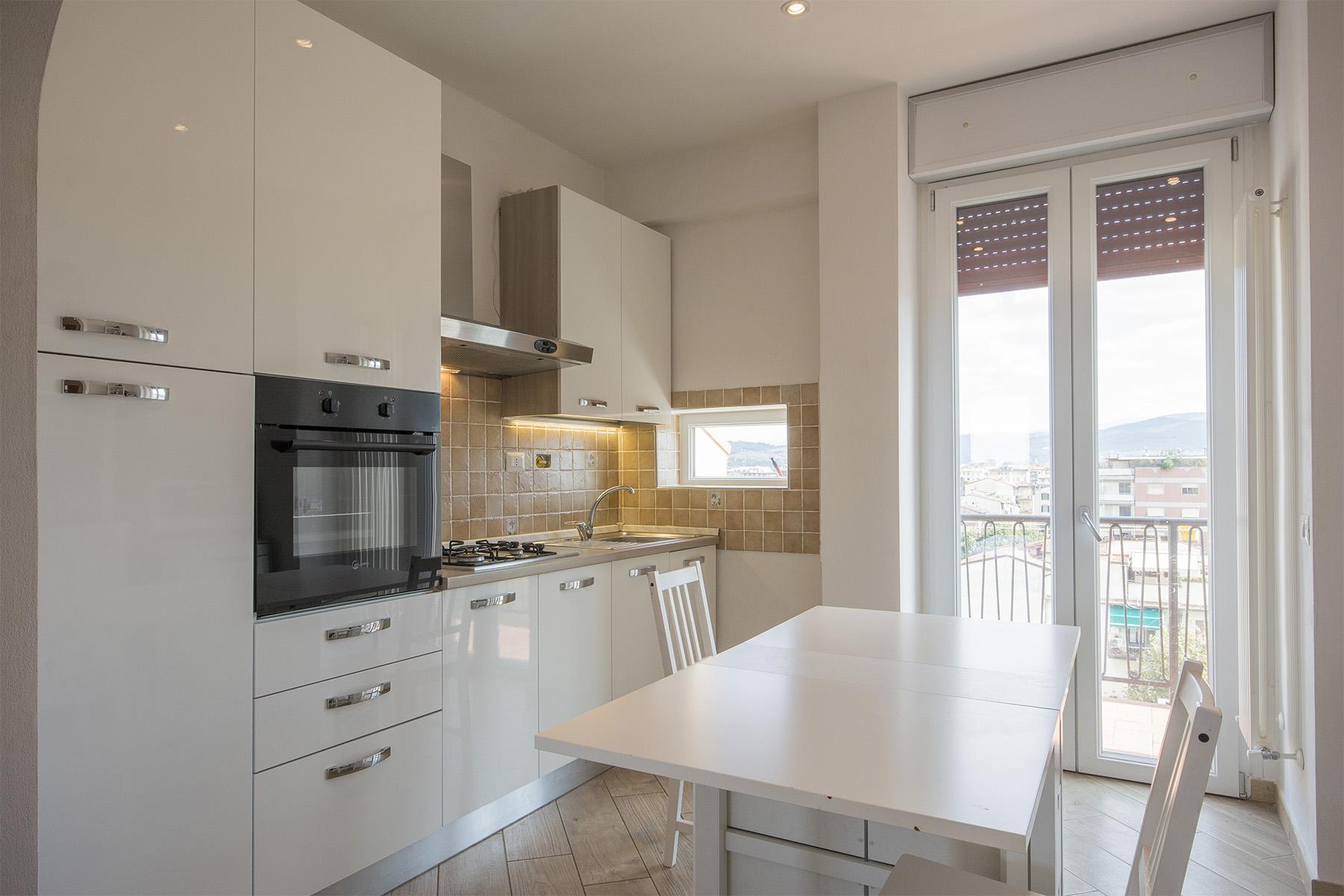 Appartamento in Affitto a Firenze: 5 locali, 170 mq - Foto 5