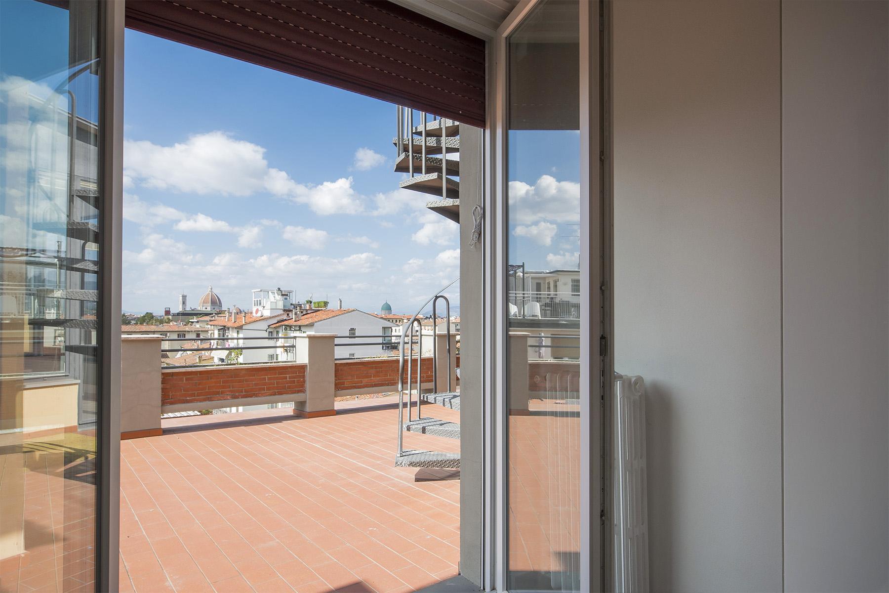 Appartamento in Affitto a Firenze: 5 locali, 170 mq - Foto 10
