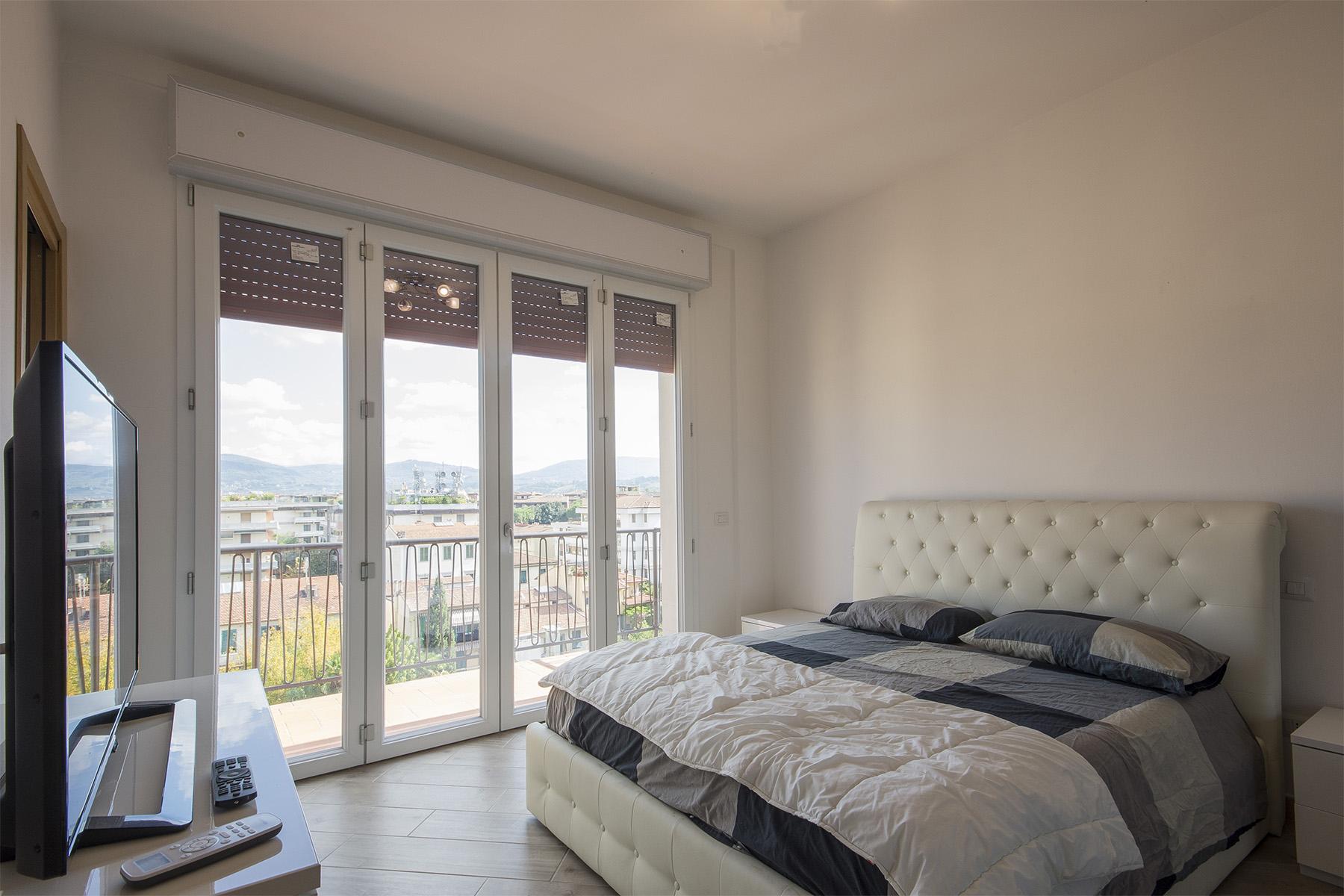 Appartamento in Affitto a Firenze: 5 locali, 170 mq - Foto 8