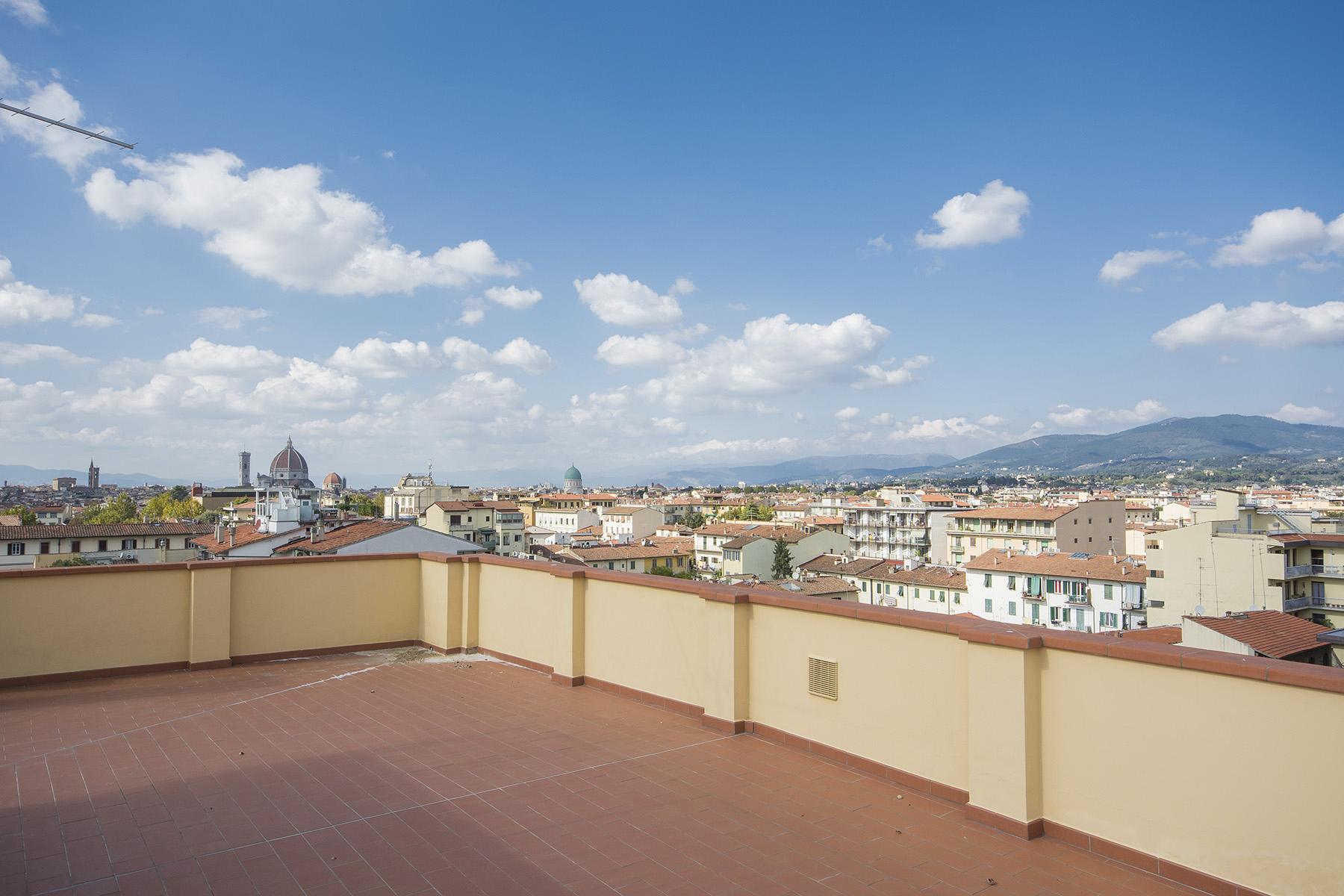 Appartamento in Affitto a Firenze: 5 locali, 170 mq - Foto 12