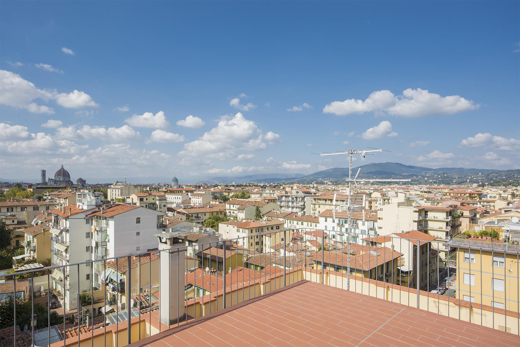 Appartamento in Affitto a Firenze: 5 locali, 170 mq - Foto 14