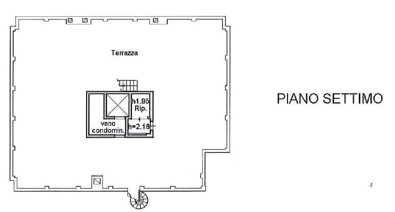 Appartamento in Affitto a Firenze: 5 locali, 170 mq - Foto 16
