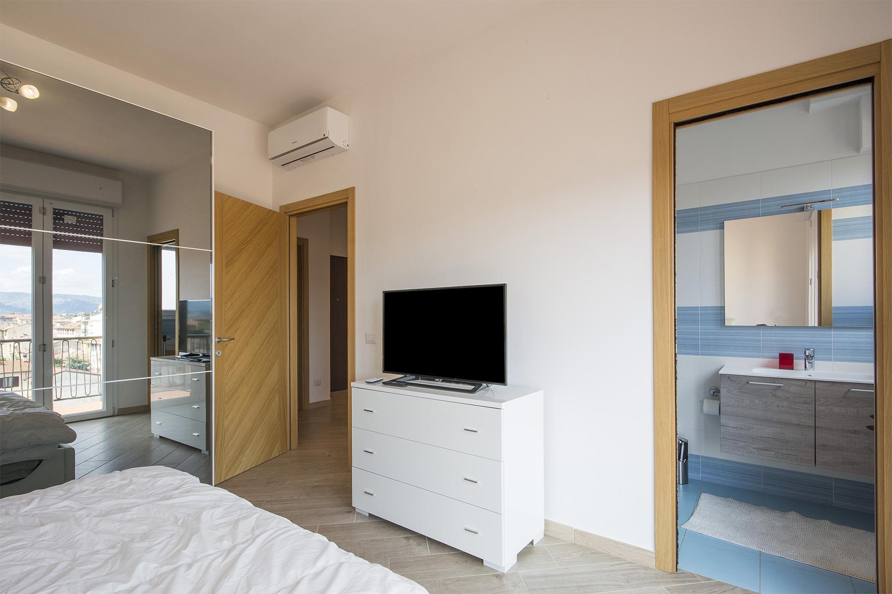 Appartamento in Affitto a Firenze: 5 locali, 170 mq - Foto 9