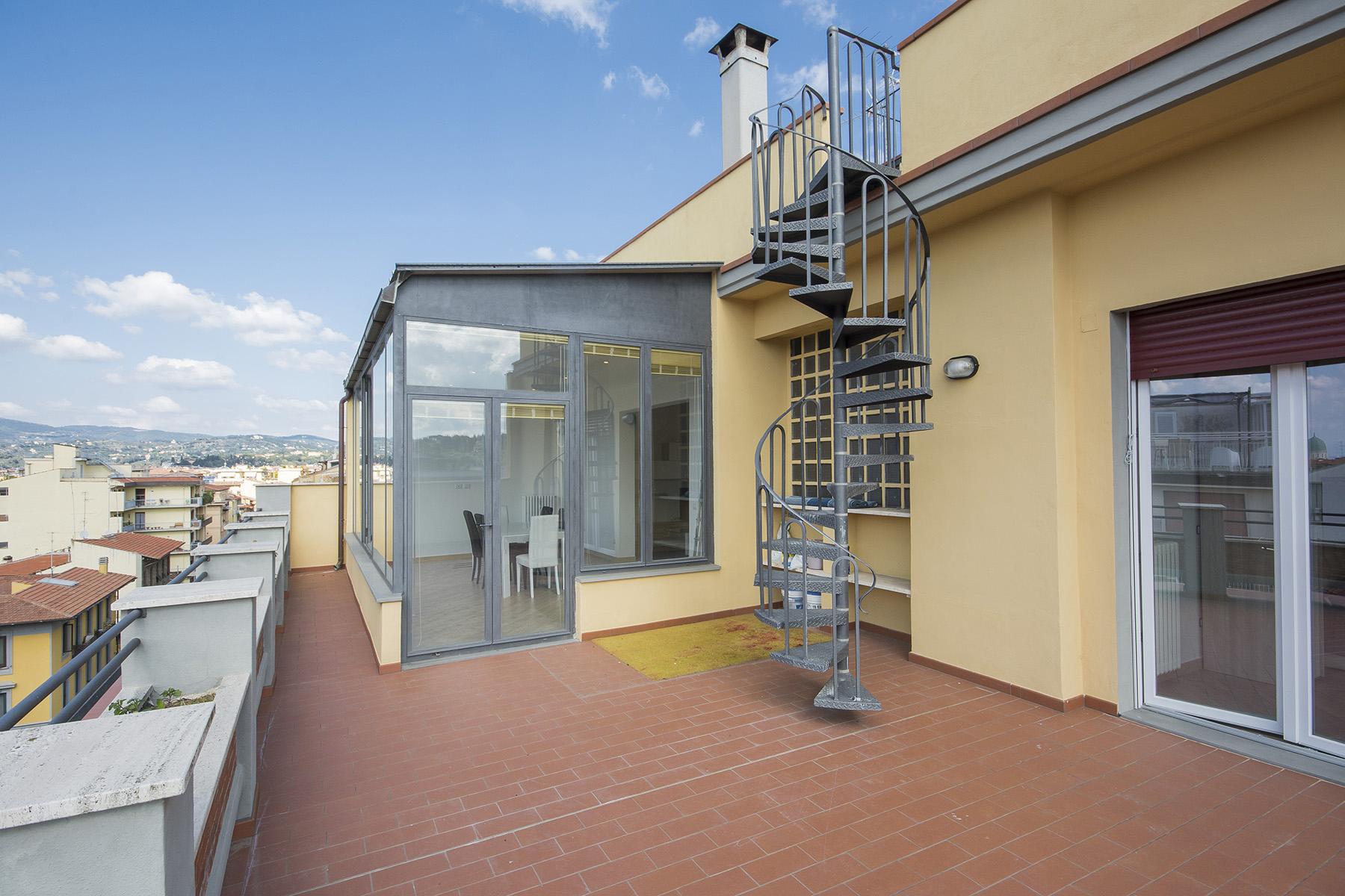 Appartamento in Affitto a Firenze: 5 locali, 170 mq - Foto 11