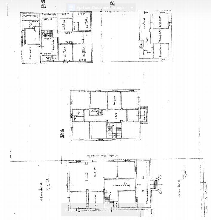 Villa in Vendita a Montecatini-Terme: 5 locali, 700 mq - Foto 16