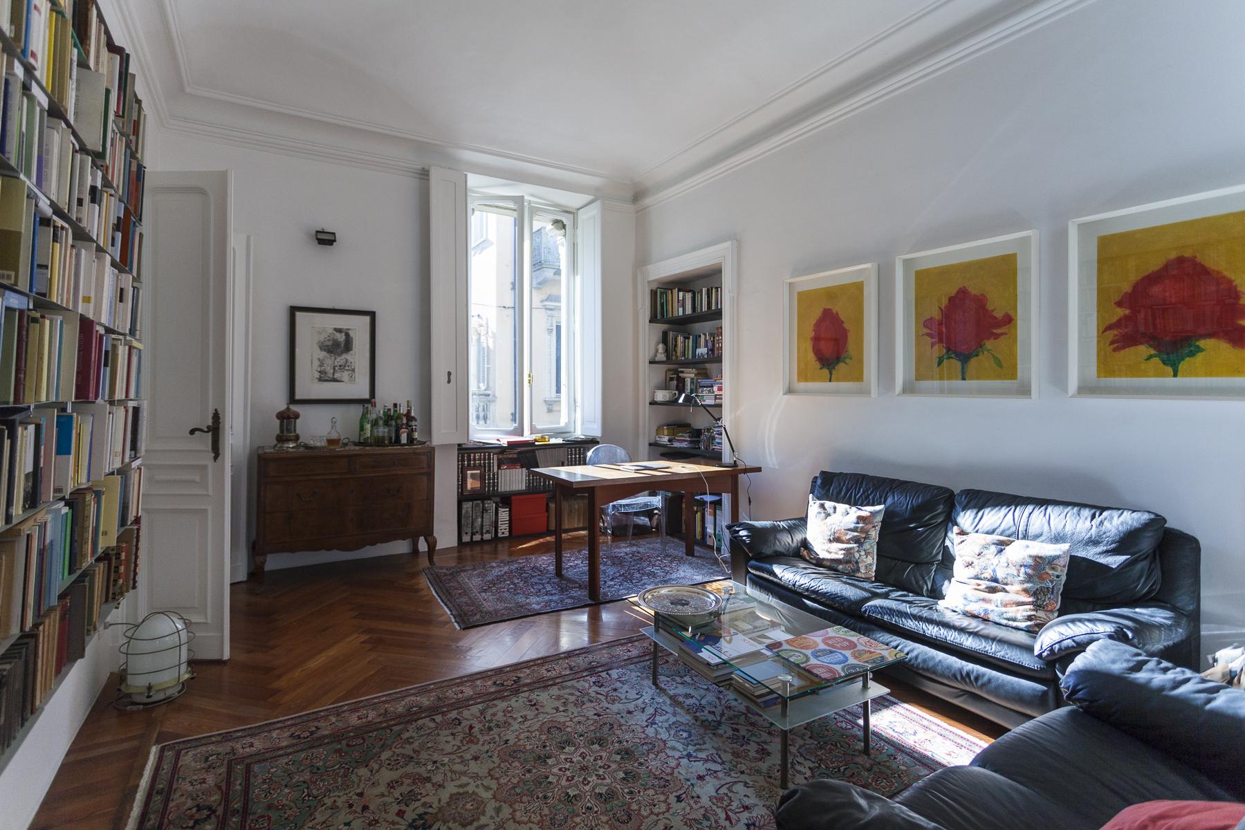Appartamento in Vendita a Torino: 4 locali, 92 mq