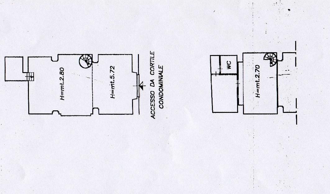 Appartamento in Vendita a Roma: 2 locali, 108 mq - Foto 23