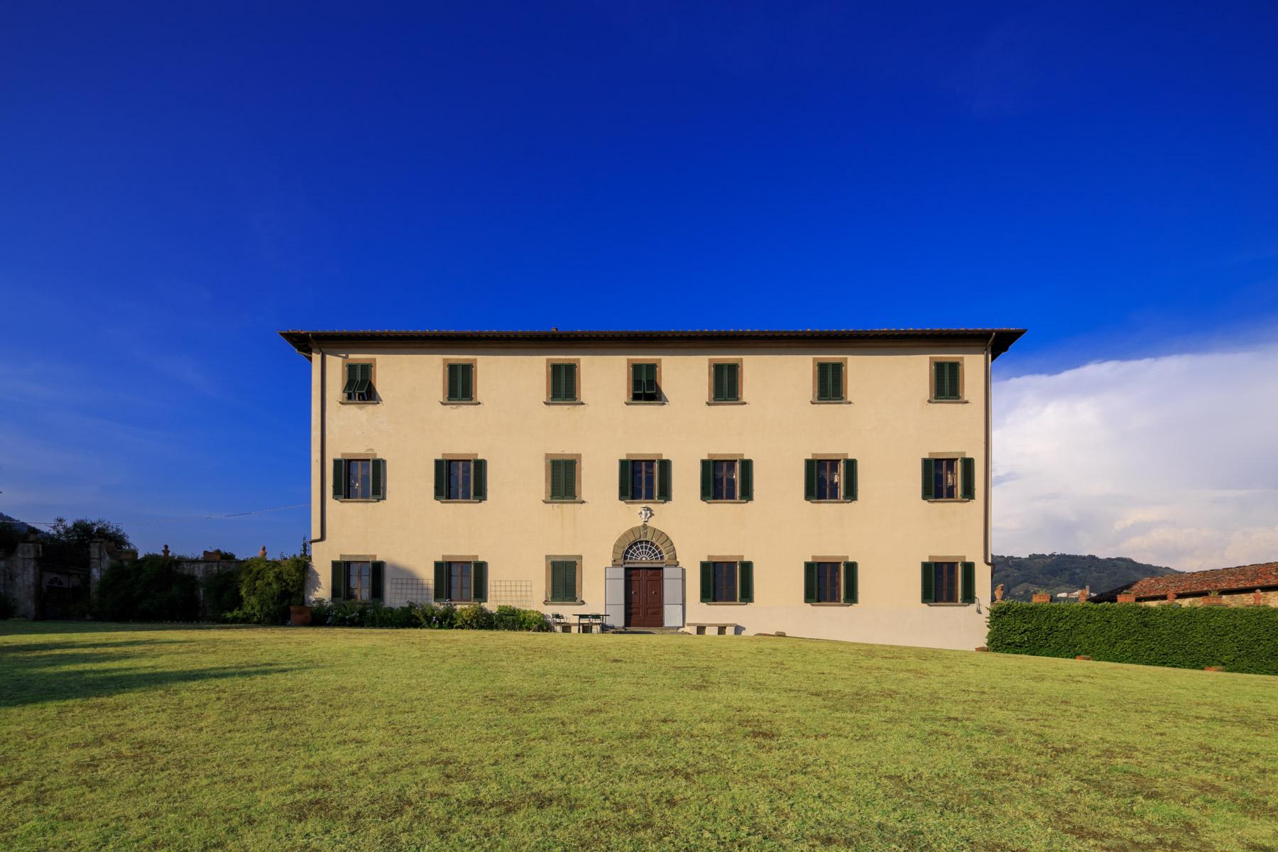 Villa in Vendita a Pescia: 5 locali, 1900 mq - Foto 21