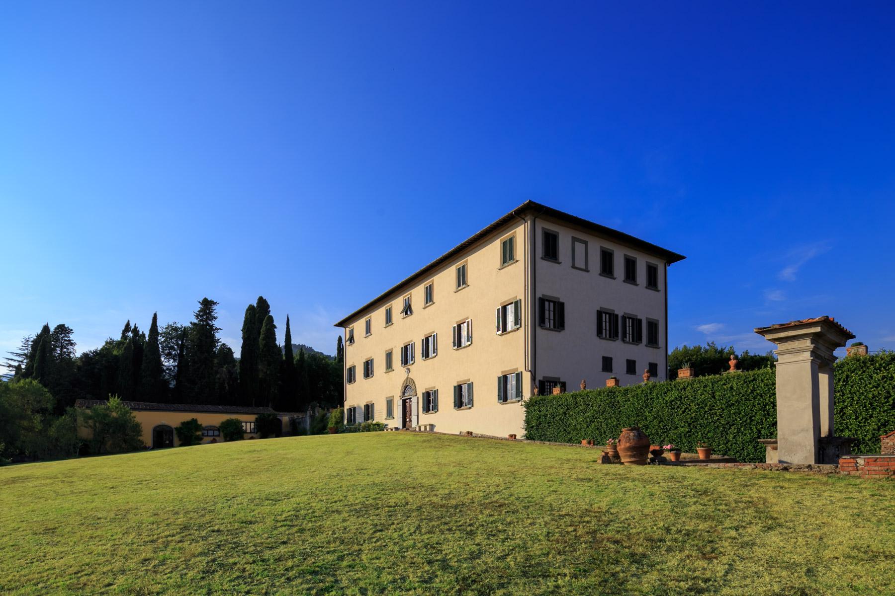 Villa in Vendita a Pescia: 5 locali, 1900 mq - Foto 22