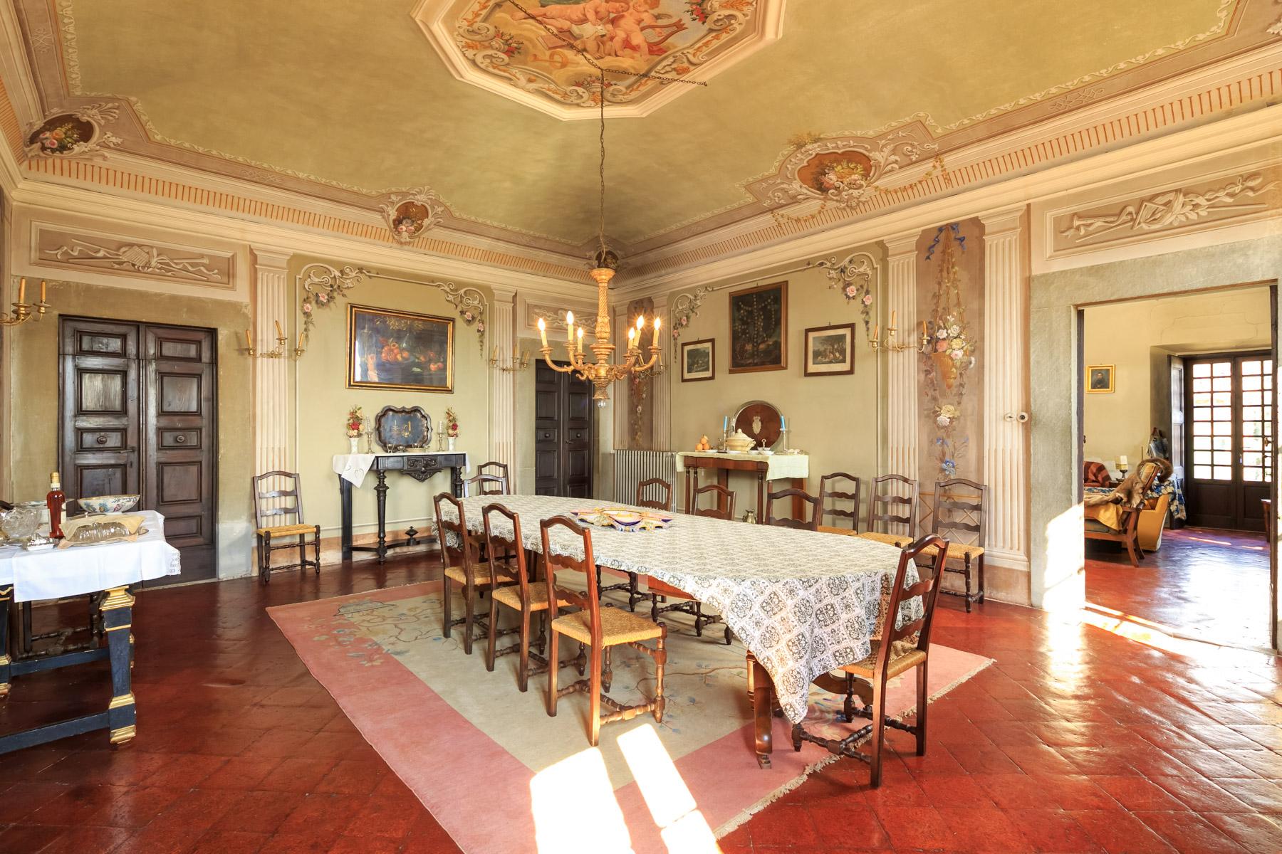 Villa in Vendita a Pescia: 5 locali, 1900 mq - Foto 3
