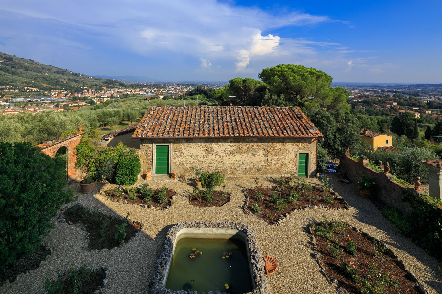 Villa in Vendita a Pescia: 5 locali, 1900 mq - Foto 16
